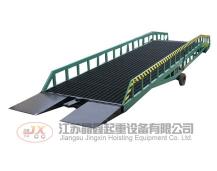 苏州移动式登车桥